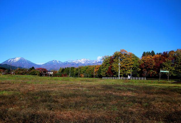 28,11,12 冠雪連山と巷の紅葉3-3b.jpg
