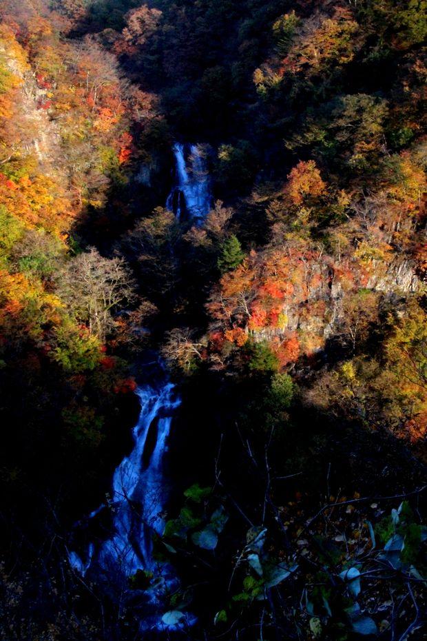 29,11,3霧降の滝の紅葉4-1b.jpg