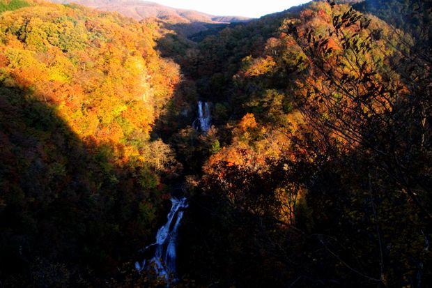 29,11,3霧降の滝の紅葉1-2b.jpg
